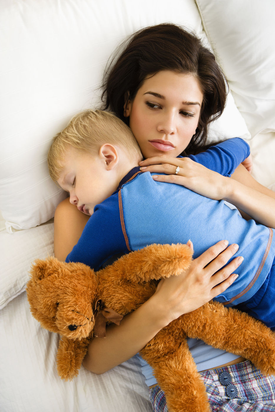 скачивания мама с сыном с фильма я спал свежие