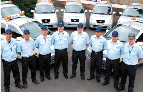 The need of Stricter Standards for Security Guard Company