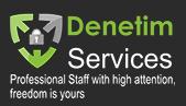 Denetim Services Logo