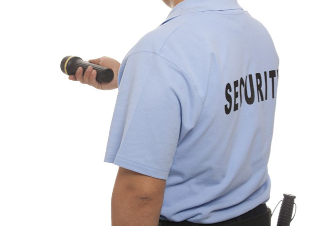Security Guard jobs in Delhi