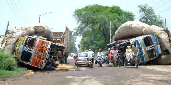 Indian Countryside Roads Denetim Services