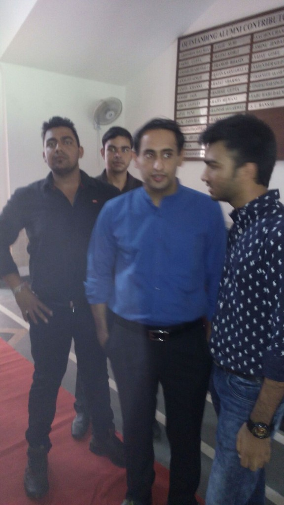 Security Services bouncers Delhi