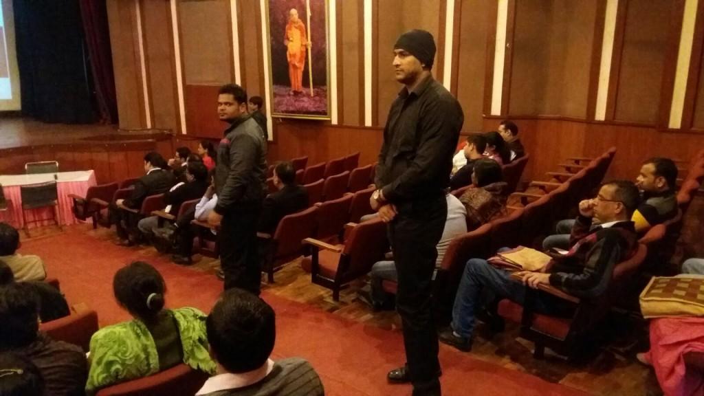 Best Bouncer Agency in Delhi NCR