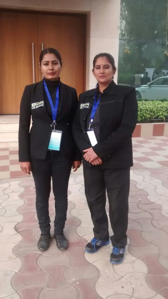 Female Bouncers in Delhi NCR