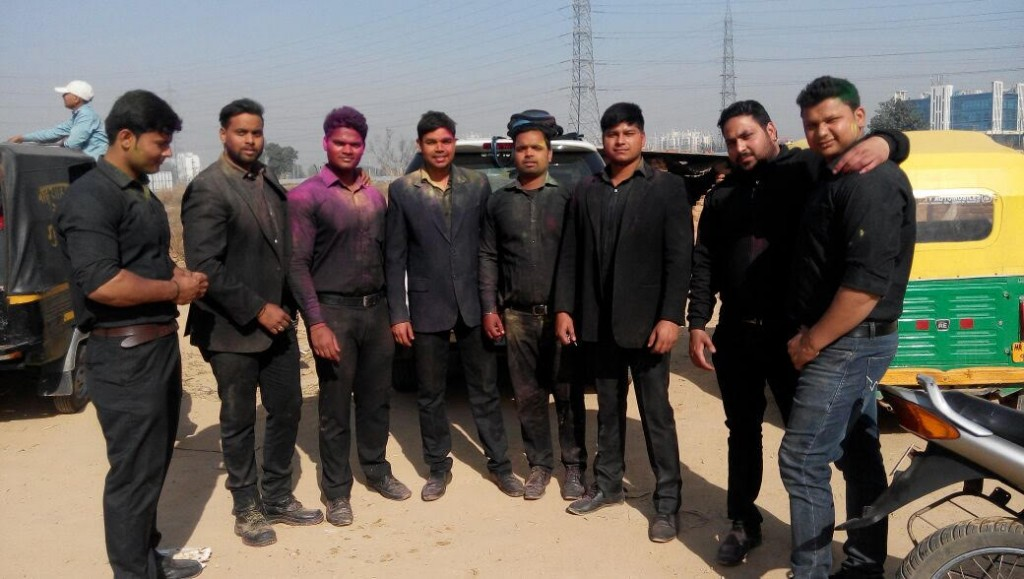 Best Bouncers Hired for event security