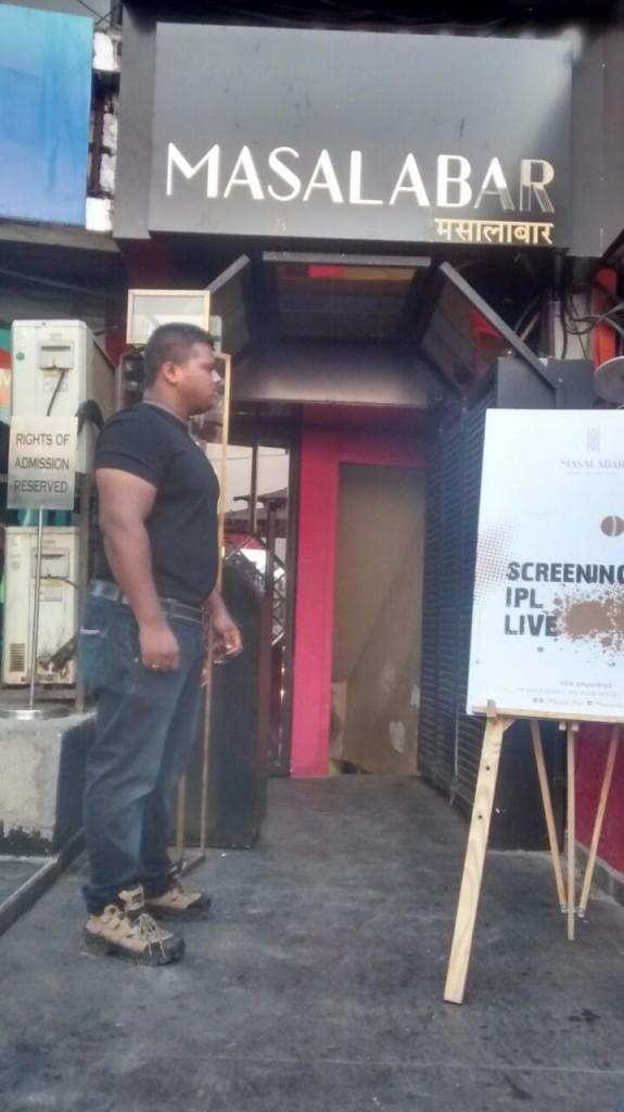 Bouncer Security Services Mumbai