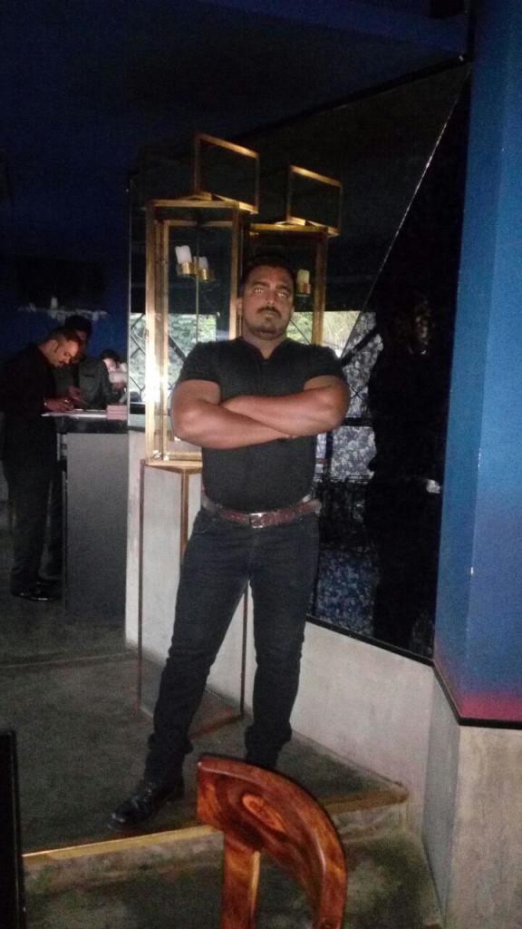 Bouncers Hire in Mumbai
