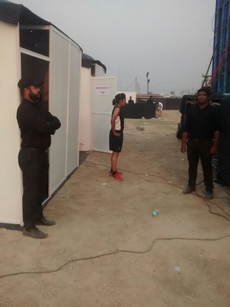 Best bouncers for event security in Delhi NCR