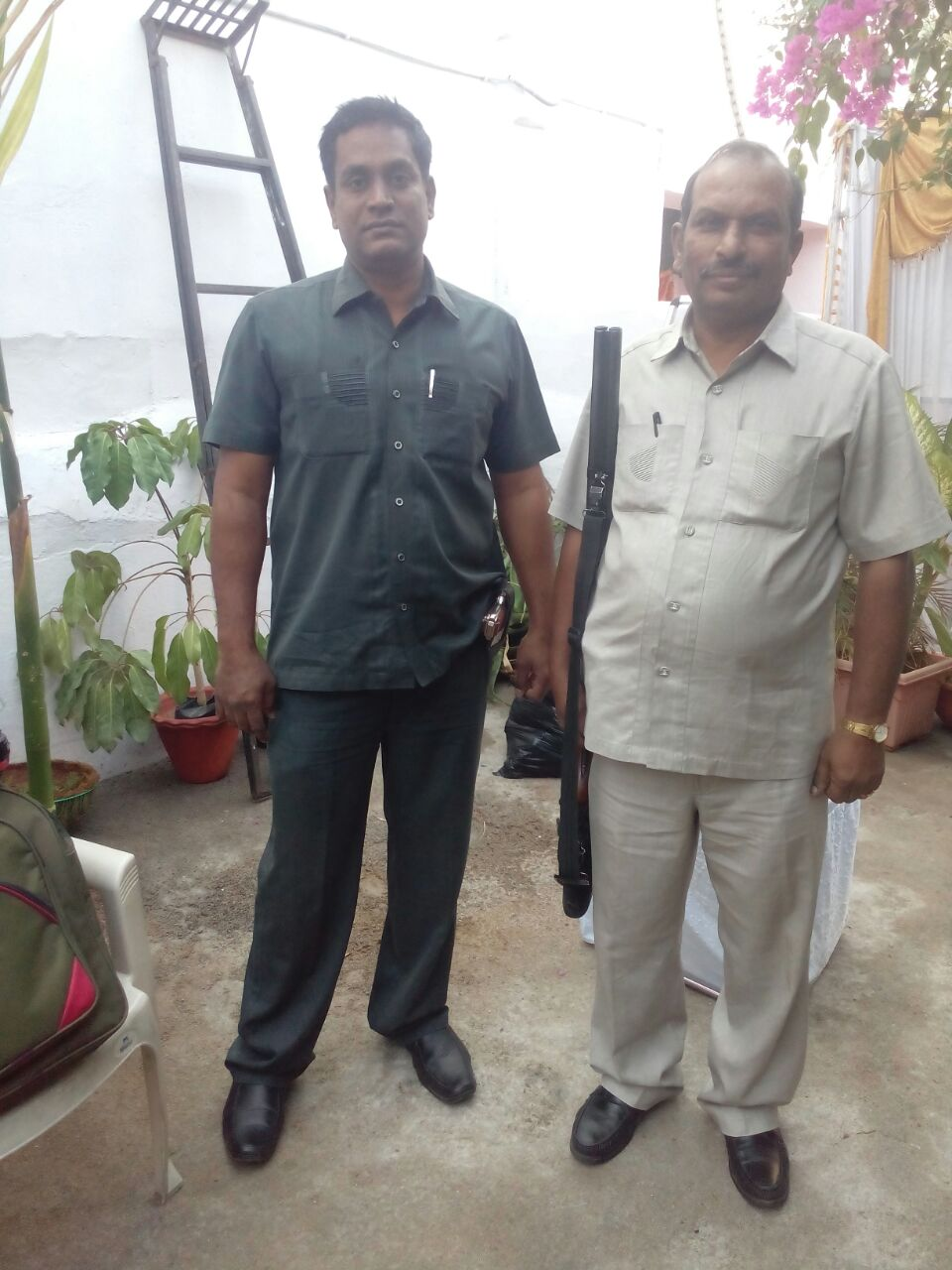 Armed Bodyguards Ex-Servicemen and Bodyguard Bouncers for ...
