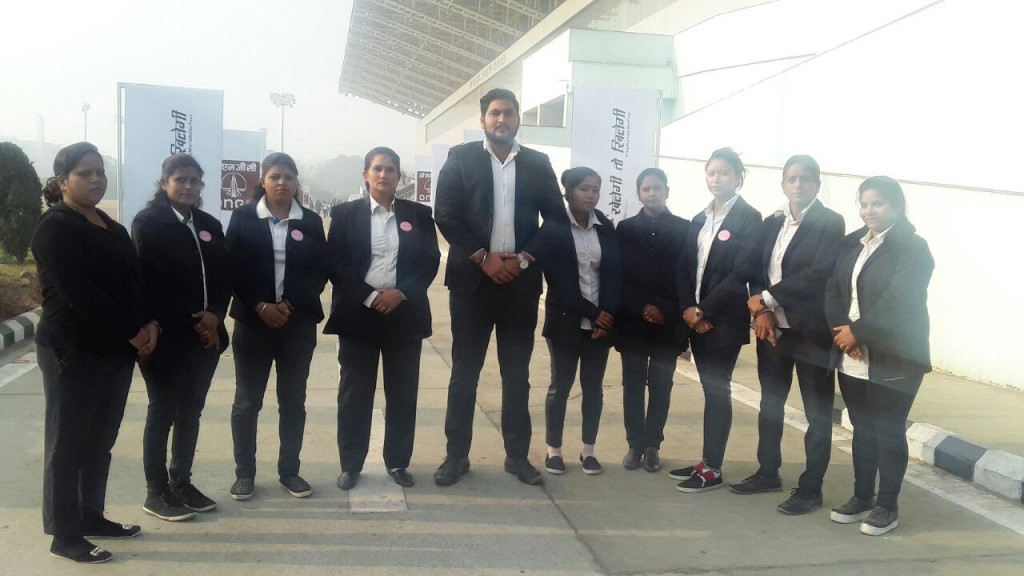 Best Female bouncers in India