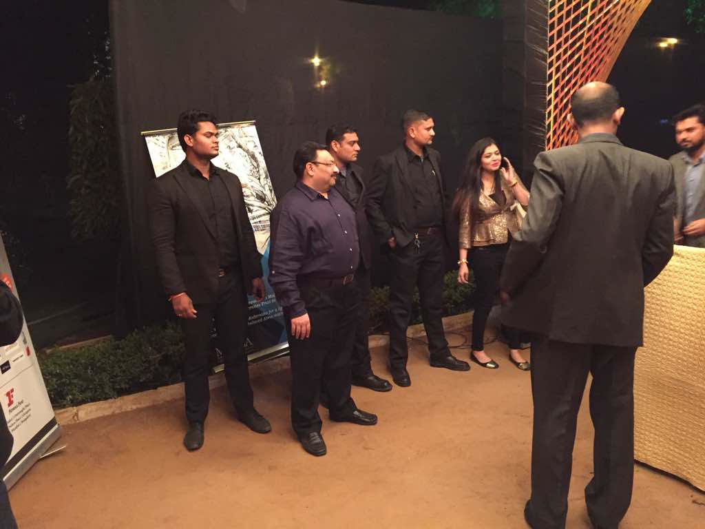 Best Trained Bouncers in Delhi