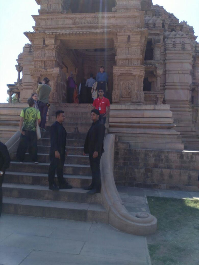 Best trained bodyguards in India