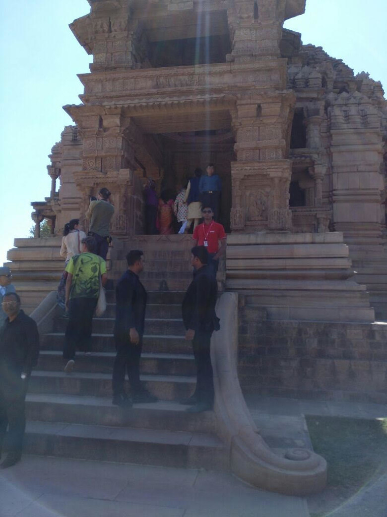 Bouncers Hired for event in Gwalior