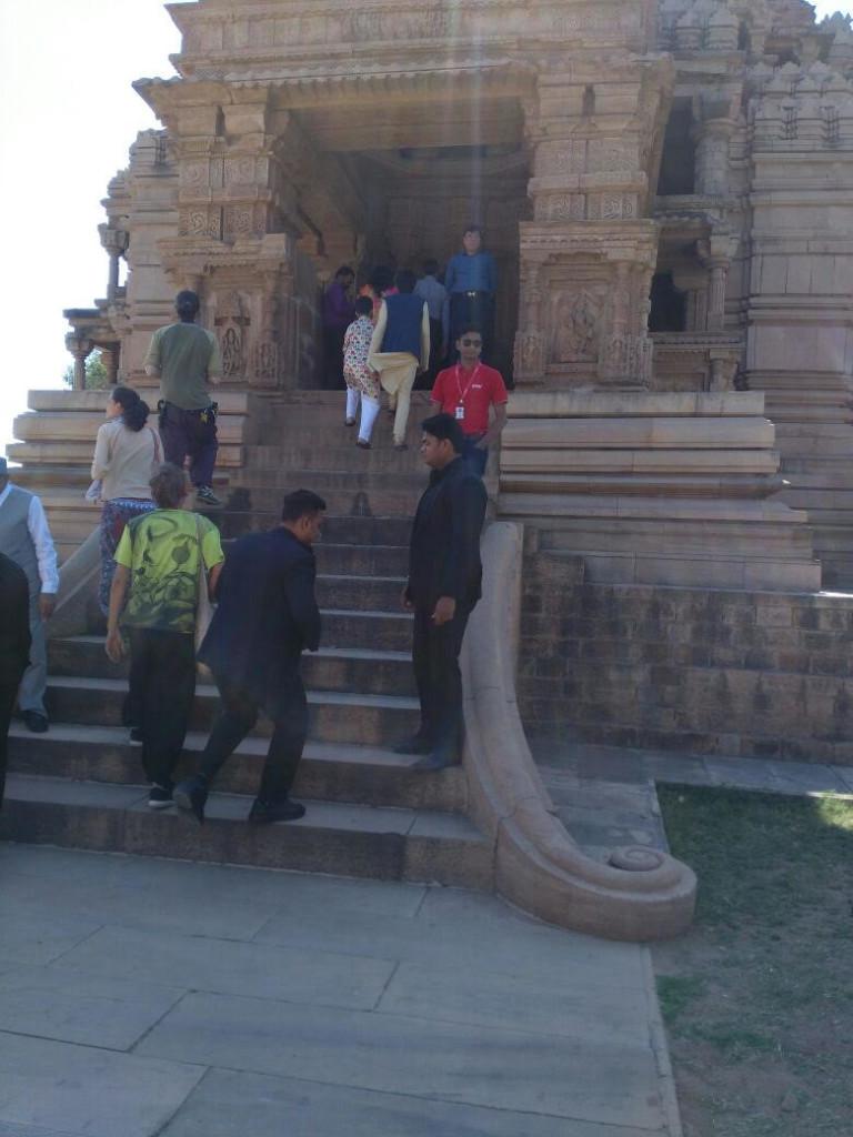 Bouncers for duty in Madhya Pradesh