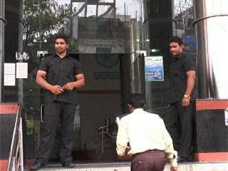 Bodyguard Bouncers in Pune
