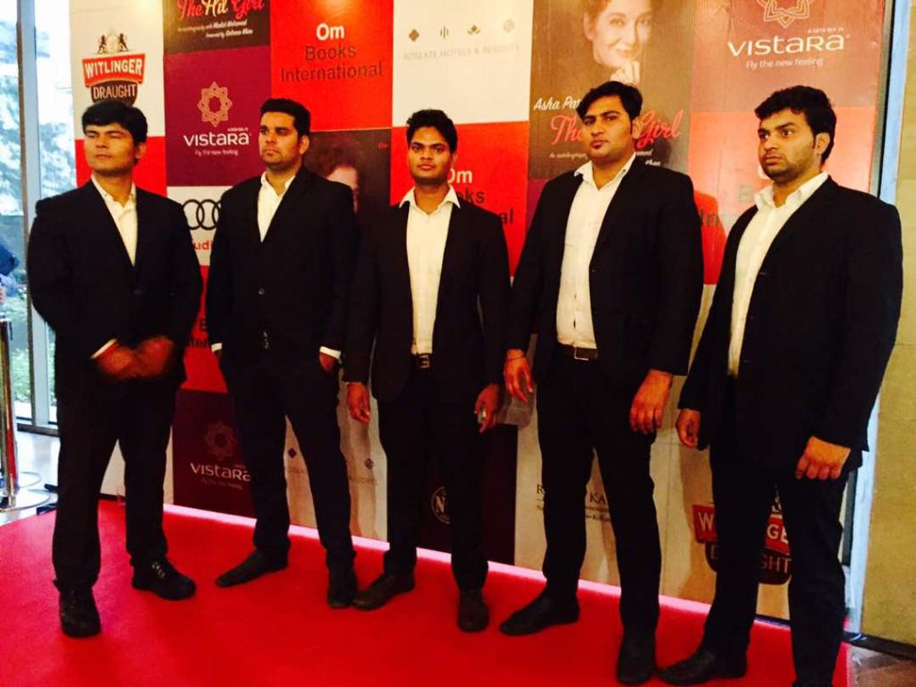 Bodyguards 3