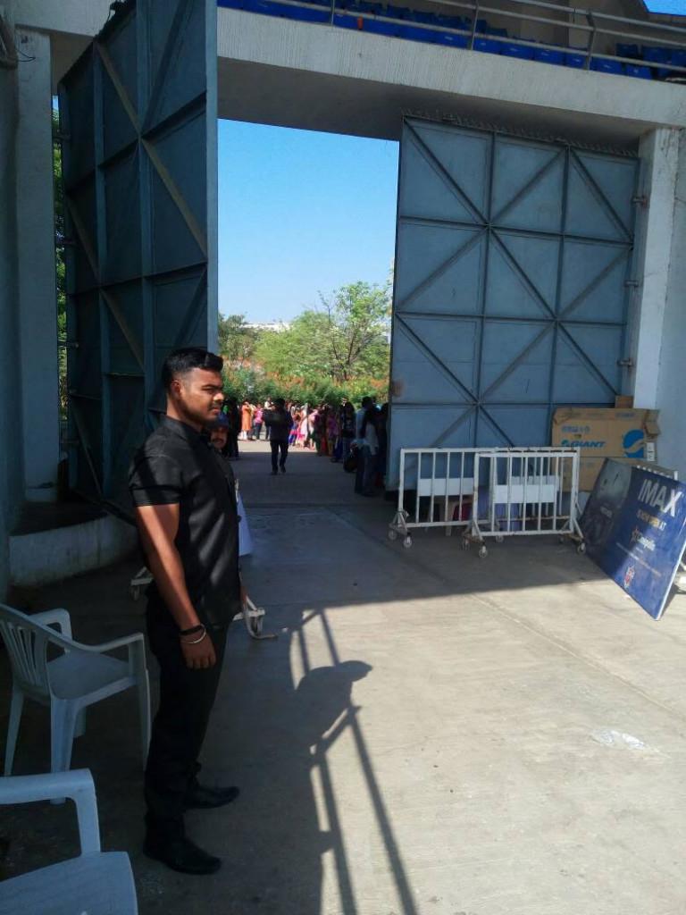Bouncers Pune 9