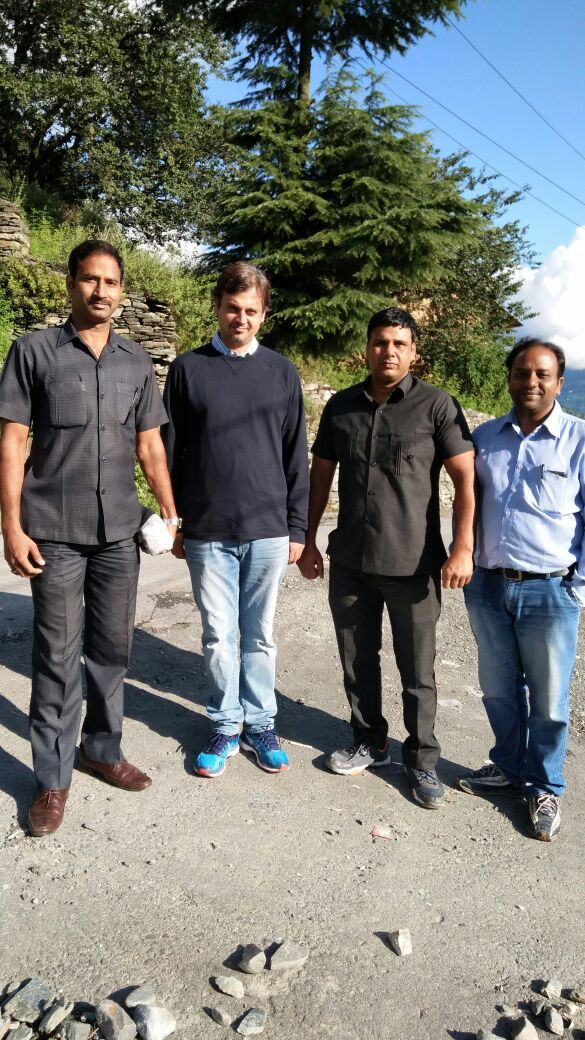 Bodyguards in Himachal Pradesh