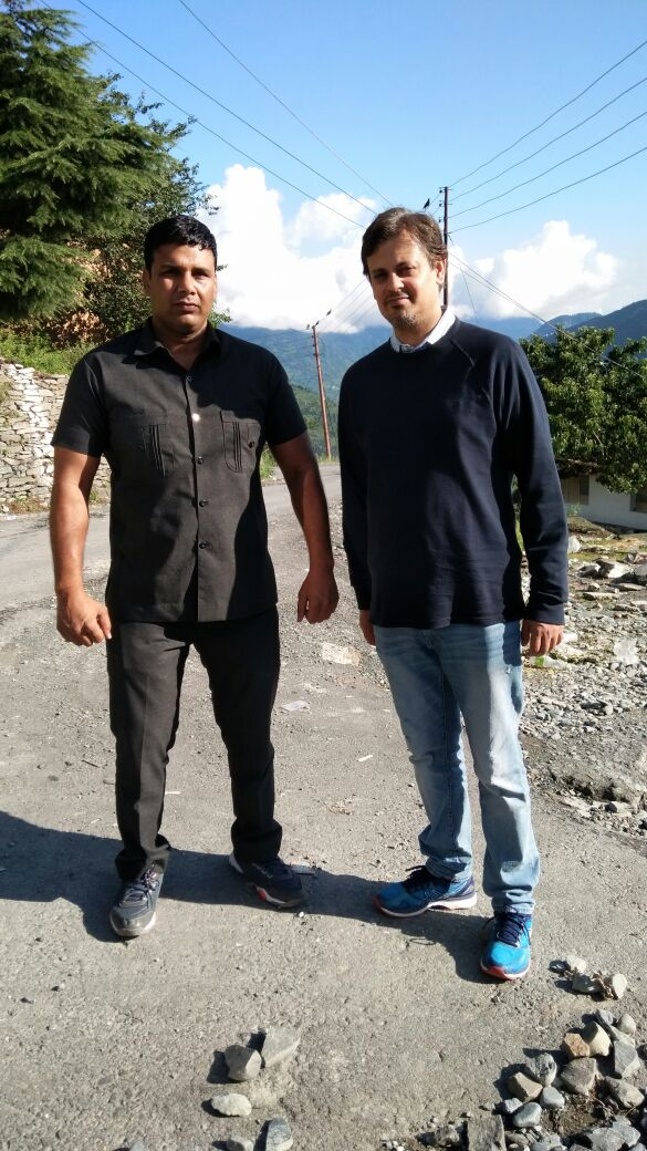 Bouncer Bodyguard in HImachal Pradesh