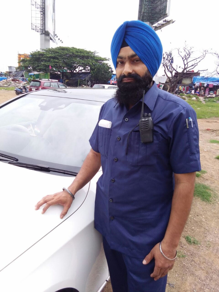 Armed Ex-servicemen Mumbai