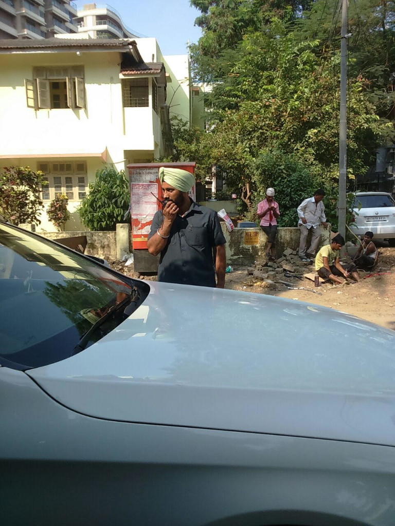 Ex-Army Bodyguard Hire Mumbai