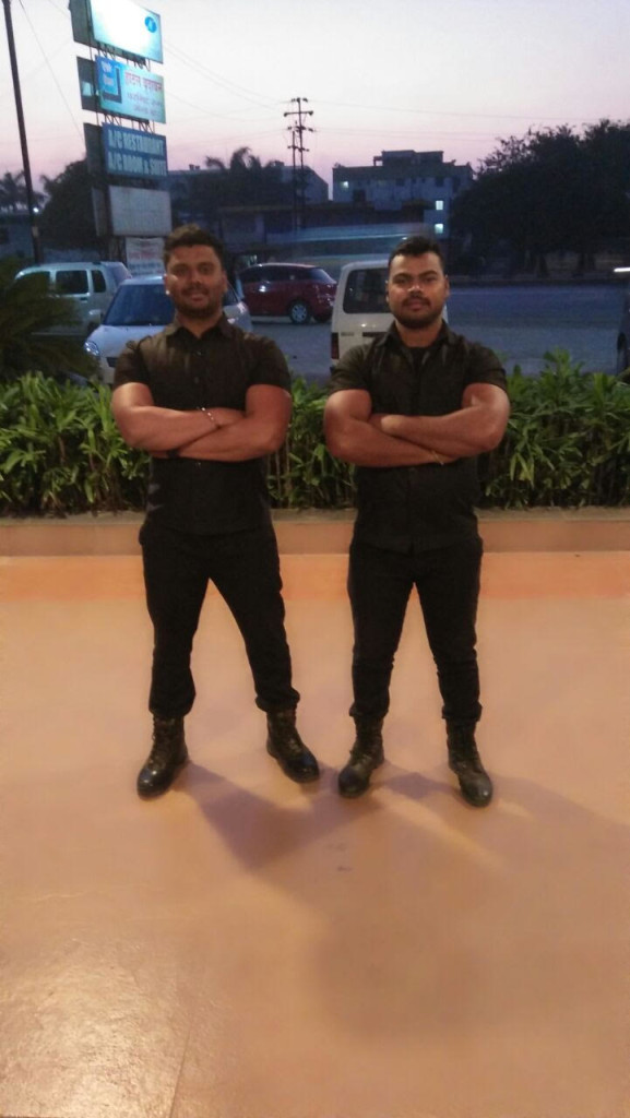 Bodyguard Bouncer security pune