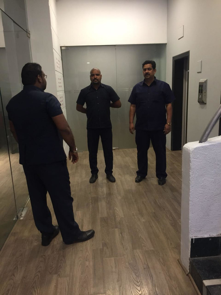 Bodyguard Bouncer security best mumbai