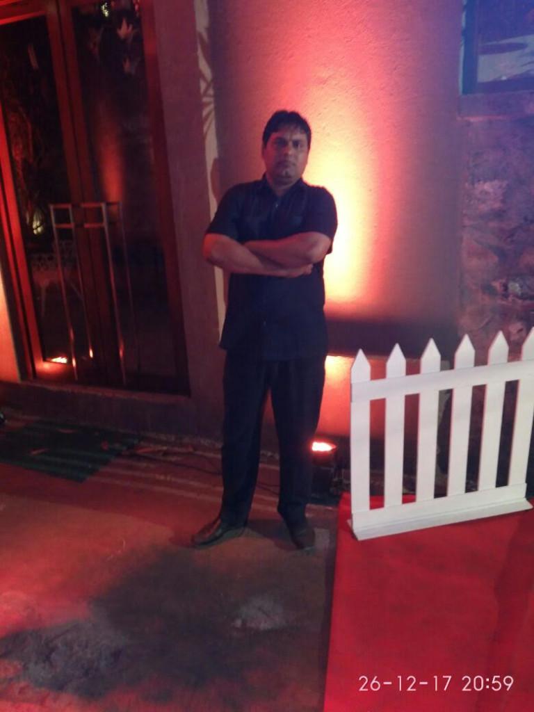 Bodyguard Mumbai Hire