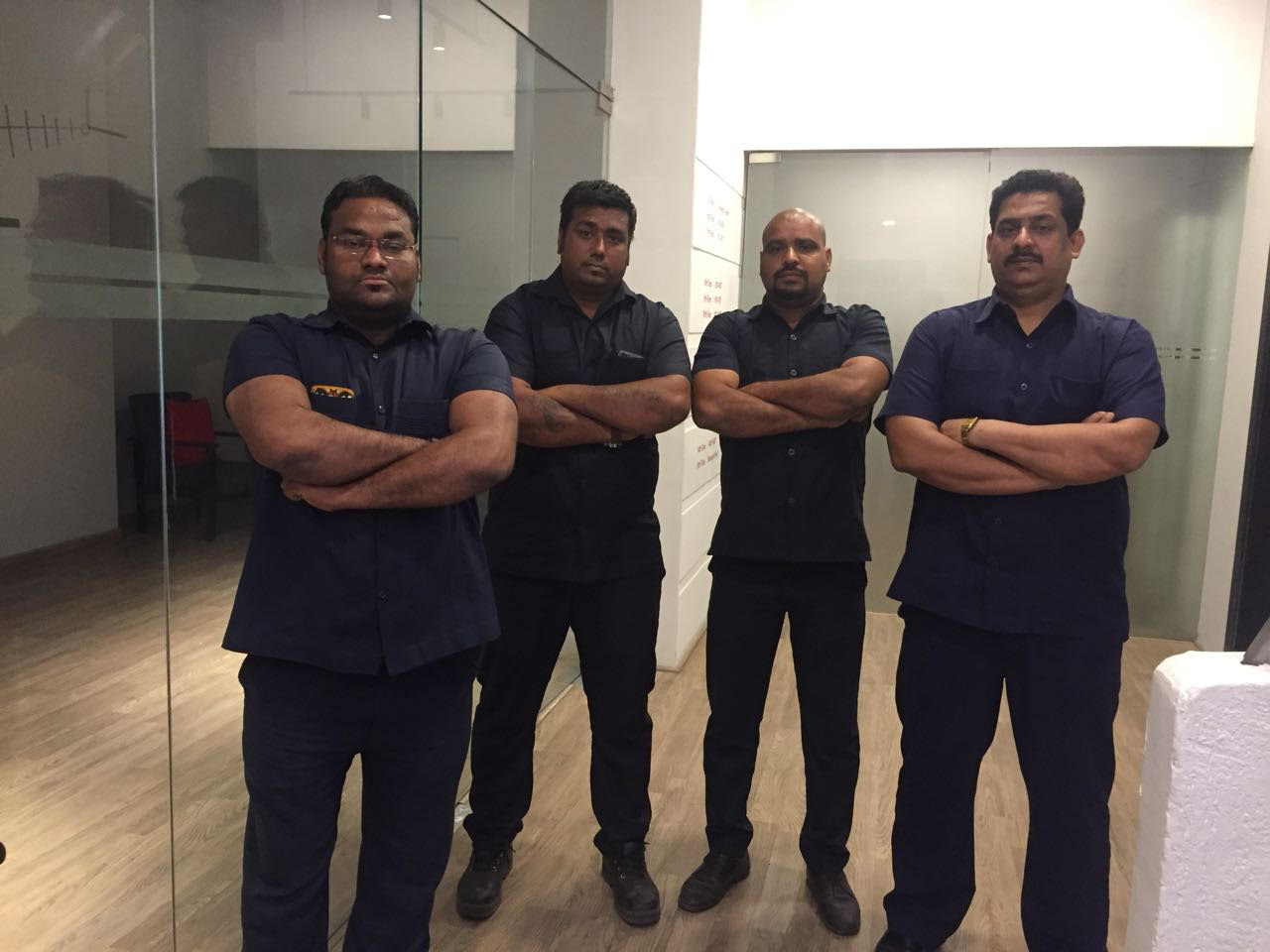 Best Bodyguard Bouncer In Mumbai India Denetim Services
