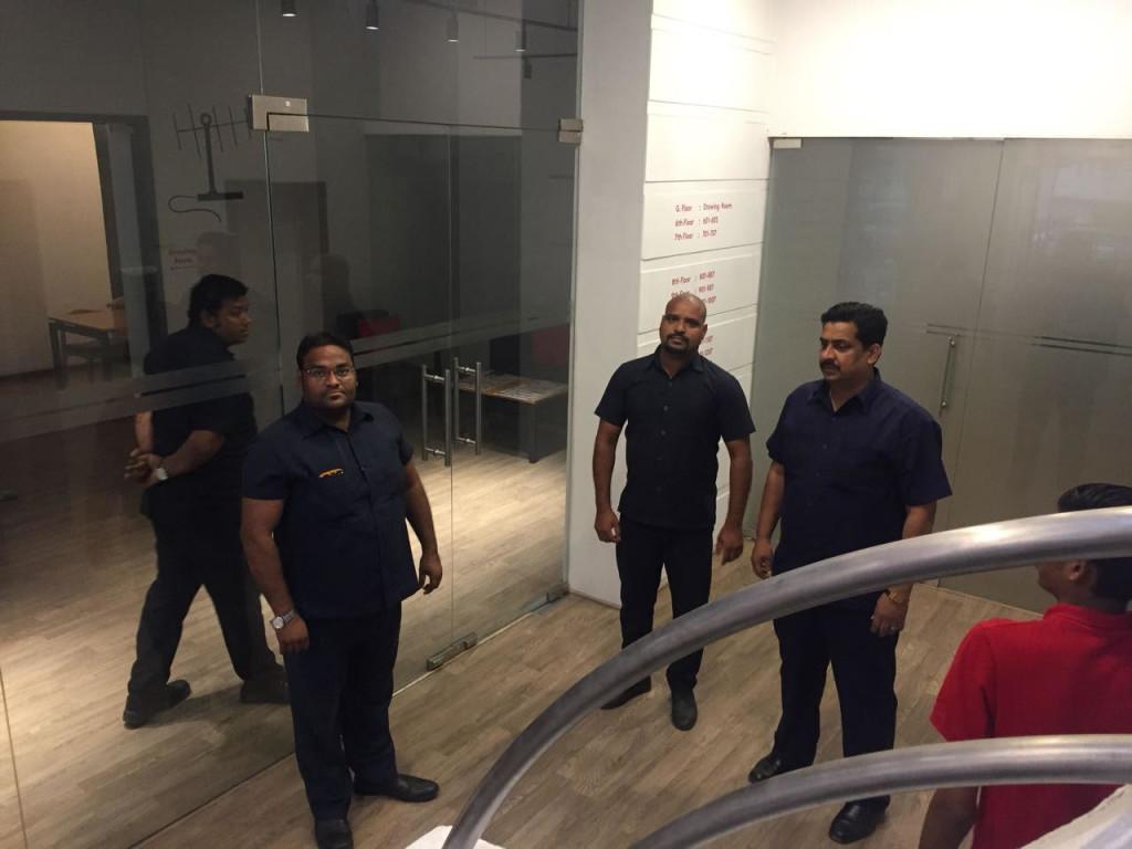 Trained Bouncer in Mumbai
