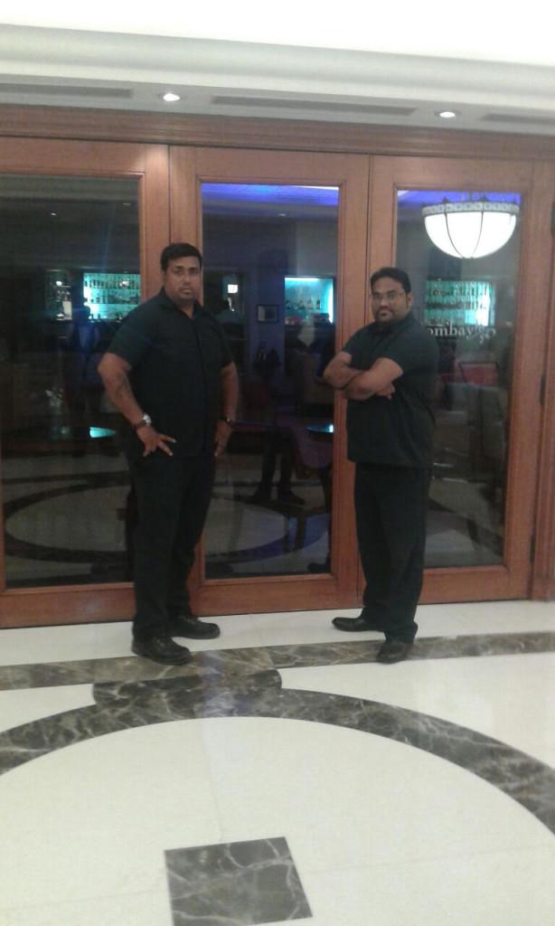 Best Mumbai Bouncers