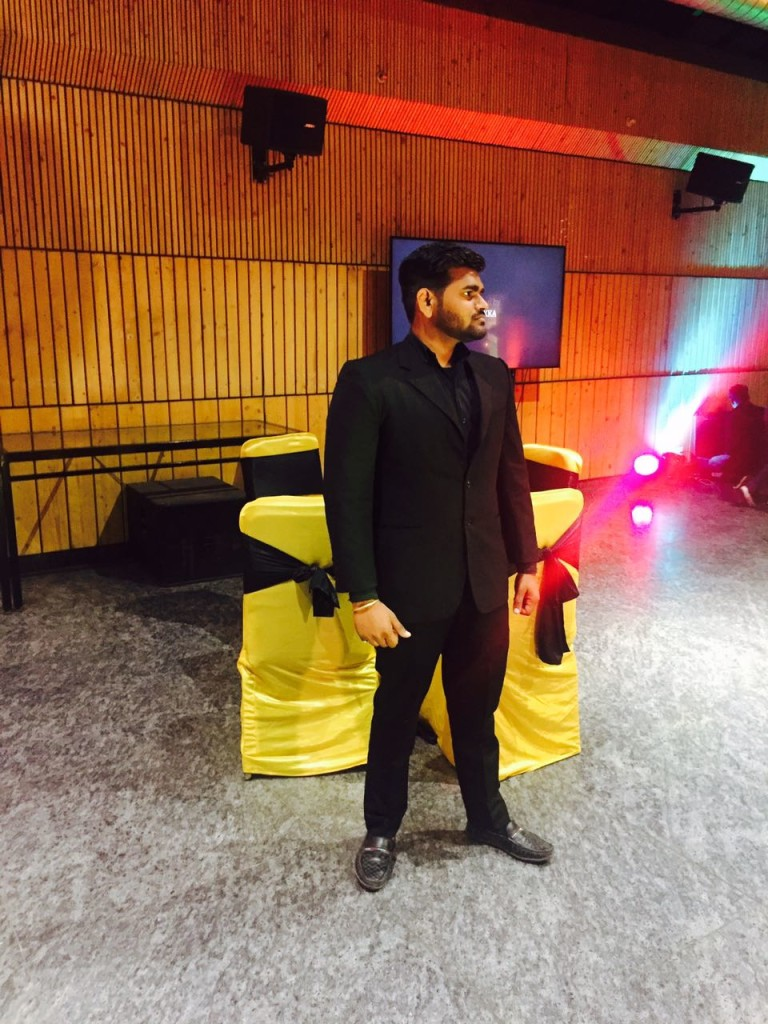 Best bodyguard bouncers in india