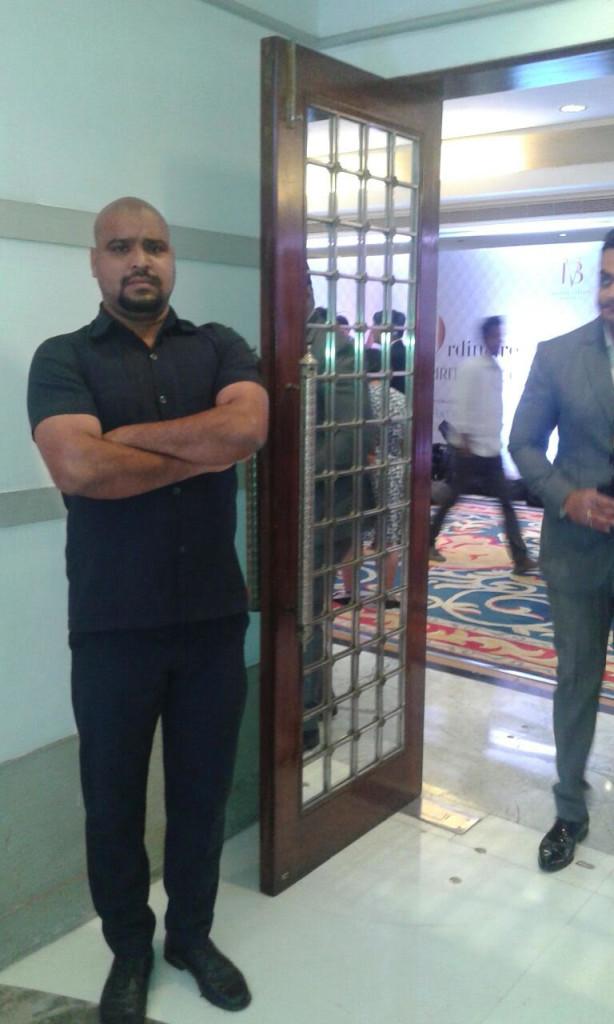 Celebrity Bouncers Mumbai
