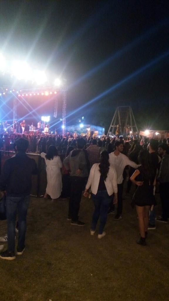 Delhi event bouncers