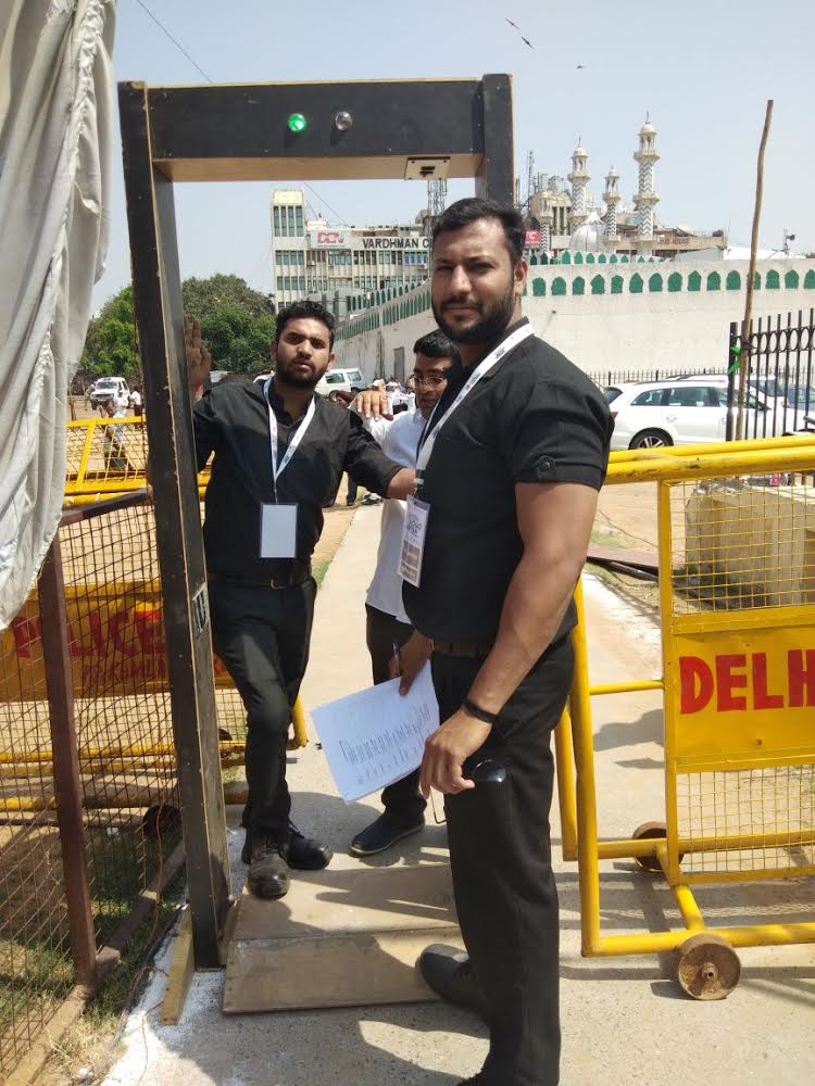 Best Bouncer Security in India