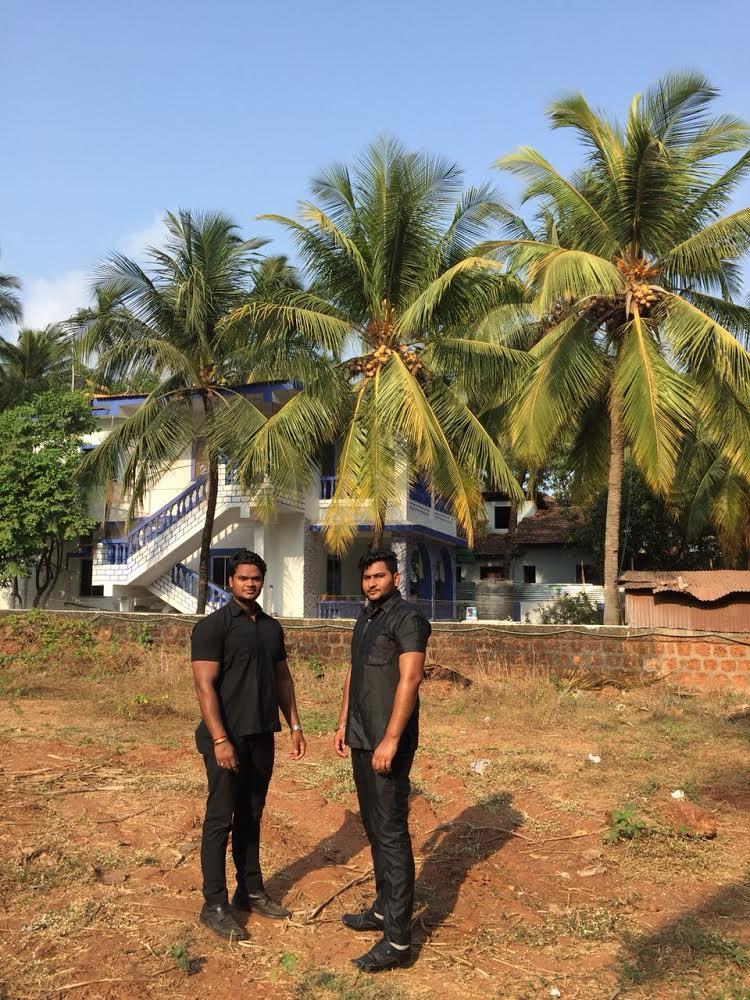 Best Bouncer Hire Goa