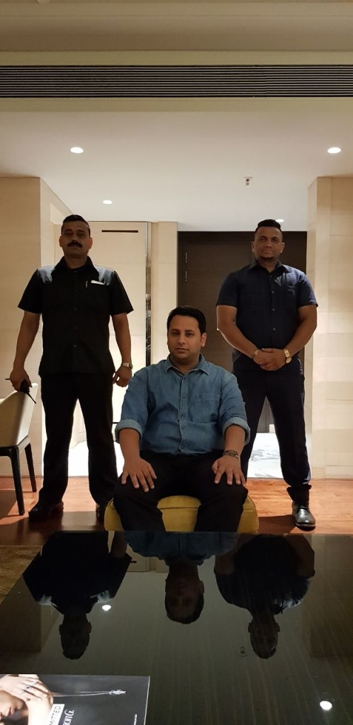 Best Bouncer security services in mumbai