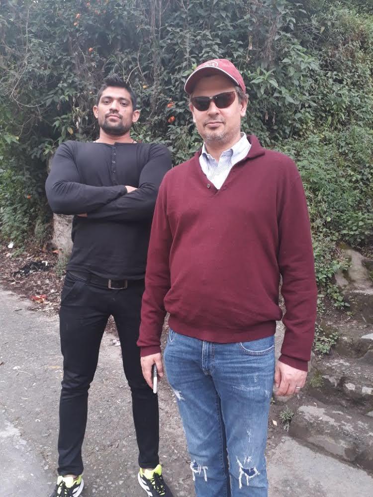 Bodyguard Protection in Himachal Pradesh