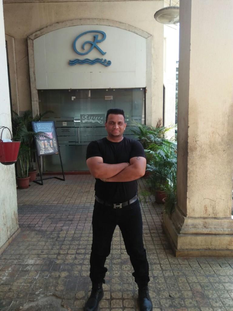Security Officer Mumbai