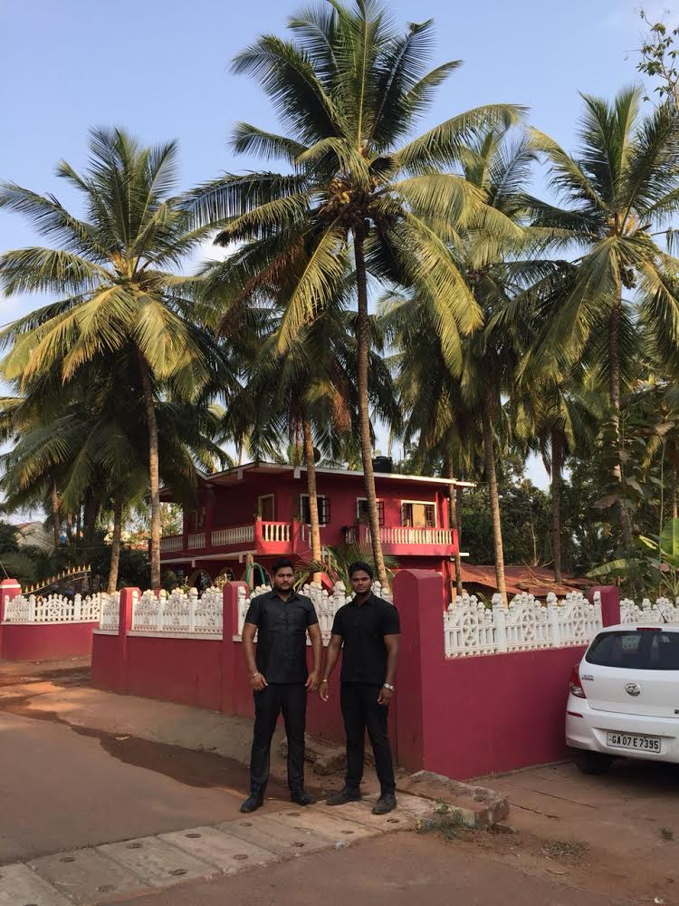 Trained Bouncer protection Goa