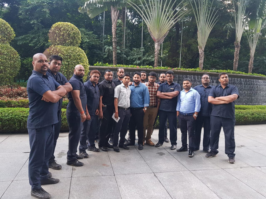 Best bouncer security mumbai